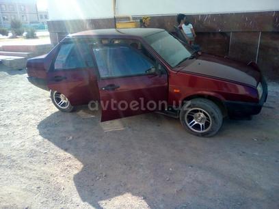 VAZ (Lada) Самара (седан 21099) 1995 года за 3 200 у.е. в Jizzax – фото 4