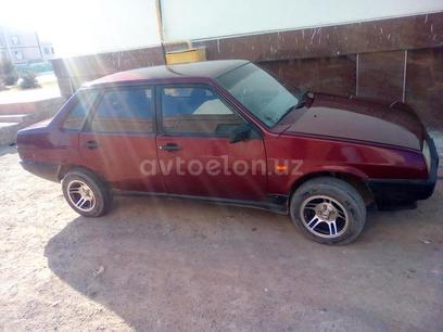 VAZ (Lada) Самара (седан 21099) 1995 года за 3 200 у.е. в Jizzax – фото 7