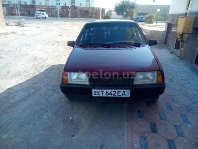 VAZ (Lada) Самара (седан 21099) 1995 года за 3 200 у.е. в Jizzax – фото 8