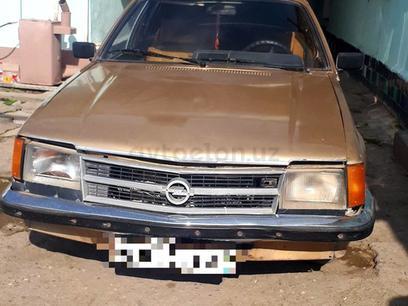 Opel Commodore 1985 года за 1 500 у.е. в г. Джиззах