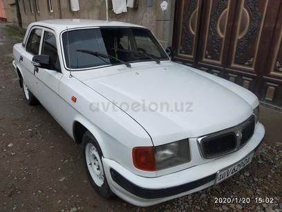 ГАЗ 3110 (Волга) 2000 года за 3 500 y.e. в