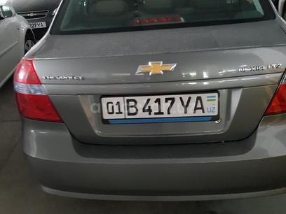 Chevrolet Nexia 3, 4 позиция 2016 года за 7 800 y.e. в г. Ташкент