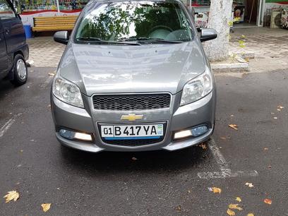 Chevrolet Nexia 3, 4 позиция 2016 года за 7 800 y.e. в г. Ташкент – фото 3