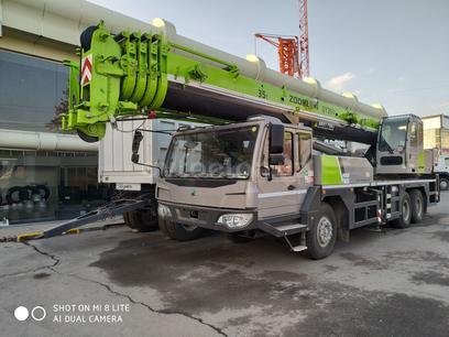 Zoomlion  QY55Vf 2019 года за 185 000 у.е. в Toshkent