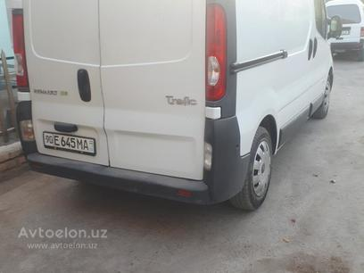 Renault  Traffic 2011 года за 11 080 у.е. в Urganch