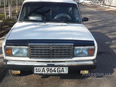 ВАЗ (Lada) 2107 1981 года за 3 000 y.e. в Алмалык – фото 7