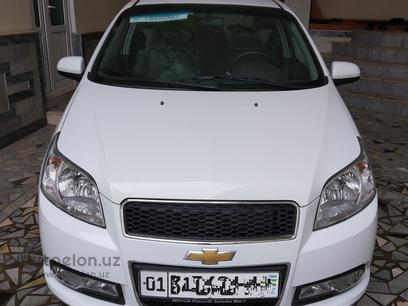 Chevrolet Nexia 3, 2 позиция 2019 года за 9 100 y.e. в Ташкент