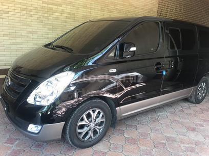 Hyundai Grand Starex 2016 года за 26 100 y.e. в г. Самарканд