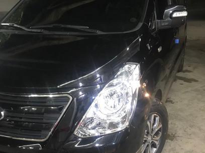 Hyundai Grand Starex 2016 года за 26 100 y.e. в г. Самарканд – фото 10