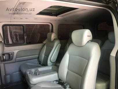 Hyundai Grand Starex 2016 года за 26 100 y.e. в г. Самарканд – фото 4