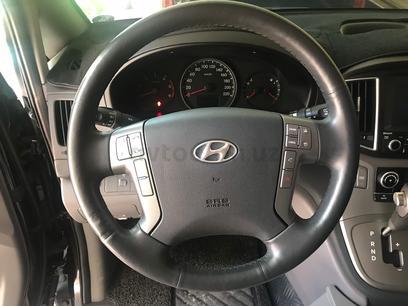 Hyundai Grand Starex 2016 года за 26 100 y.e. в г. Самарканд – фото 7