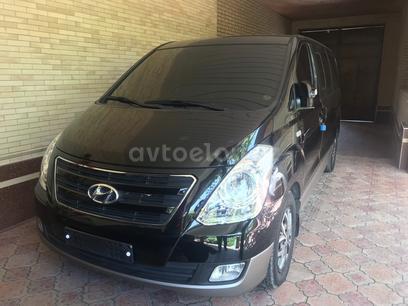 Hyundai Grand Starex 2016 года за 26 100 y.e. в г. Самарканд – фото 9