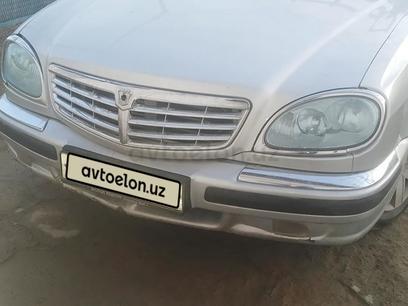ГАЗ 31105 (Волга) 2008 года за ~3 885 y.e. в Жондорский район