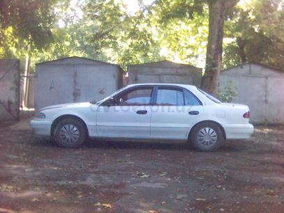 Hyundai Sonata 1995 года за 4 600 у.е. в Toshkent tumani