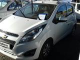 Chevrolet Spark, 4 pozitsiya 2019 года за 9 000 у.е. в Toshkent