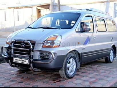 Hyundai Starex 2007 года за 21 000 y.e. в Ташкент