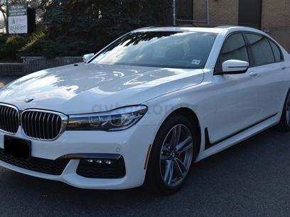 BMW 740 2017 года за 125 000 y.e. в г. Ташкент