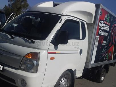 Hyundai Porter 2012 года за 9 800 y.e. в Ташкент