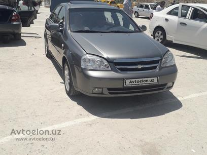 Chevrolet Lacetti, 3 pozitsiya 2013 года за 9 700 у.е. в г. Самарканд