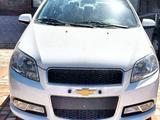 Chevrolet Nexia 3, 2 позиция 2021 года за 9 400 y.e. в Джизак