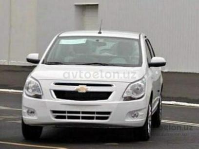 Chevrolet Cobalt, 4 позиция 2021 года за 12 300 y.e. в Ташкент