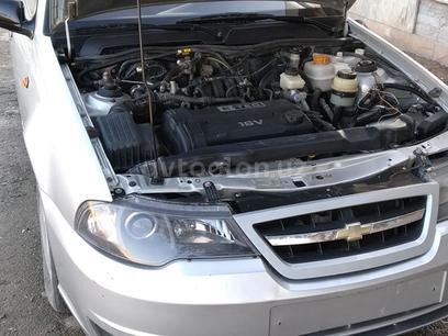 Chevrolet Nexia 2, 1 позиция DOHC 2010 года за ~4 432 y.e. в Кошкупырский район
