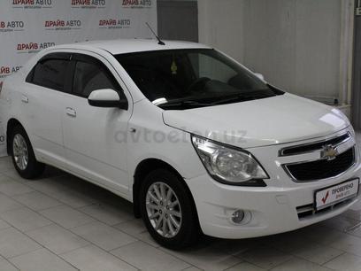 Chevrolet Cobalt, 4 позиция 2019 года за 12 200 y.e. в г. Ташкент
