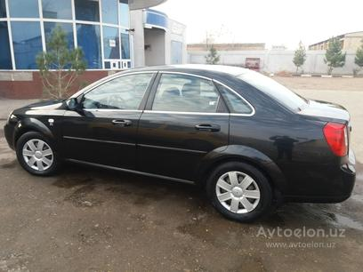 Chevrolet Lacetti 2012 года за 12 000 y.e. в Бухара – фото 2
