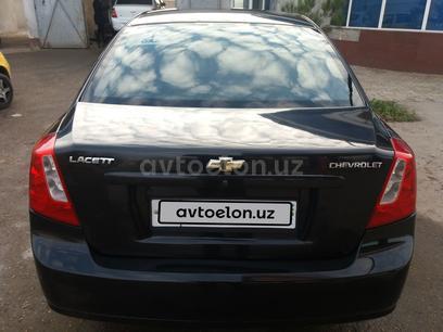 Chevrolet Lacetti 2012 года за 12 000 y.e. в Бухара – фото 3