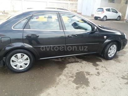Chevrolet Lacetti 2012 года за 12 000 y.e. в Бухара – фото 4