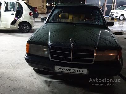Mercedes-Benz 190 1984 года за 3 500 у.е. в Toshkent