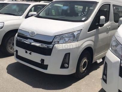 Toyota HiAce 2019 года за 38 500 у.е. в Toshkent