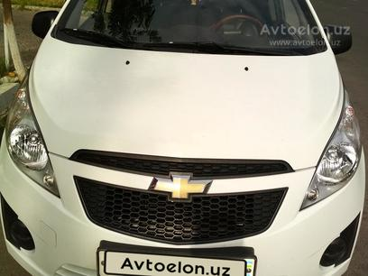 Chevrolet Spark, 1 позиция 2014 года за 5 500 y.e. в