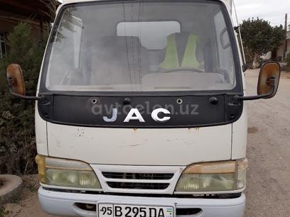 JAC 2006 года за 7 000 у.е. в To'rtko'l tumani – фото 2