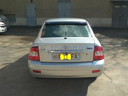 ВАЗ (Lada) Priora 2008 года за 5 200 y.e. в г. Ташкент – фото 2