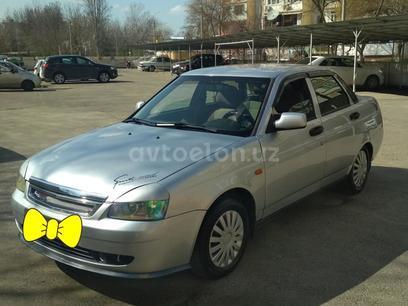 ВАЗ (Lada) Priora 2008 года за 5 200 y.e. в г. Ташкент – фото 6