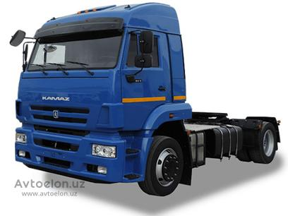 КамАЗ  5460-26066-63 2020 года за ~51 095 y.e. в Ташкент