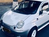 Daewoo Matiz Best 2006 года за 4 000 y.e. в Самарканд
