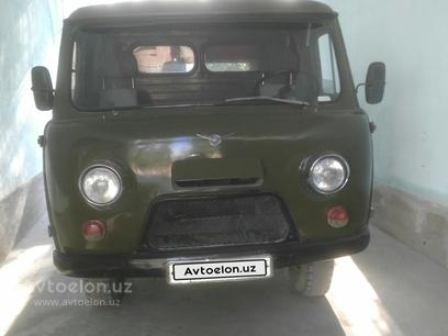 UAZ 452 1982 года за 3 500 у.е. в г. Андижан
