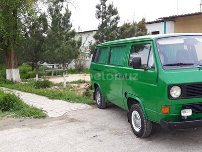 Volkswagen Caravelle 1988 года за ~2 601 y.e. в г. Навои