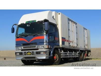 Mitsubishi  Fuso Super Great. 2001 года за 17 000 y.e. в Ташкент