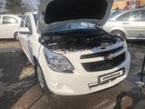 Chevrolet Cobalt, 1 позиция 2016 года за 7 800 y.e. в Ташкент