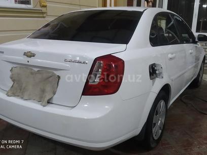 Chevrolet Lacetti, 1 позиция 2015 года за 9 000 y.e. в Самарканд