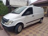 Mercedes-Benz  Vito639 2008 года за 10 300 у.е. в Toshkent