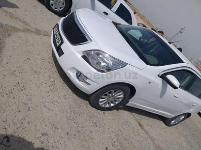 Chevrolet Cobalt, 4 позиция 2015 года за ~8 454 y.e. в Нукус
