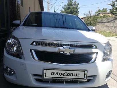 Chevrolet Cobalt, 4 позиция 2013 года за 8 900 y.e. в Самаркандский район