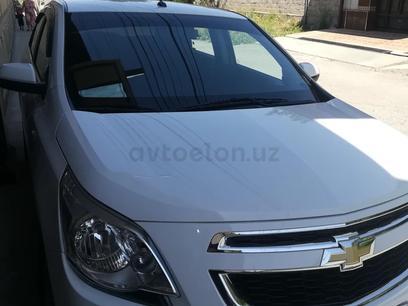 Chevrolet Cobalt, 4 позиция 2013 года за 8 900 y.e. в Самаркандский район – фото 3