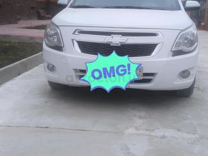 Chevrolet Cobalt, 4 pozitsiya 2013 года за 7 300 у.е. в Nukus