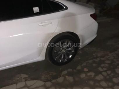 Chevrolet Malibu 2 2018 года за 25 000 y.e. в Самарканд