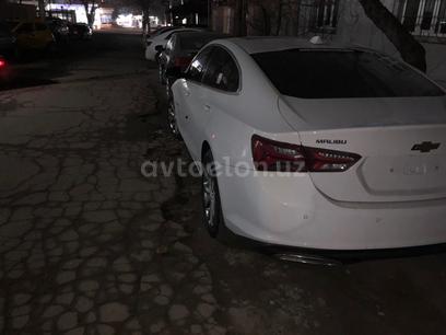 Chevrolet Malibu 2 2018 года за 25 000 у.е. в Samarqand – фото 3